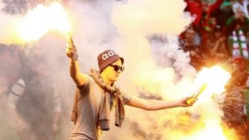Восемнадцатилетний француз албанского происхождения поджёг себя и соседей спрятанным в анусе файером