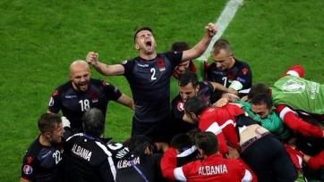 Гол Садику приносит сборной Албании историческую победу над Румынией