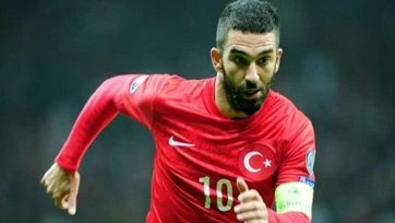 Арда Туран готов завершить выступления в турецкой сборной