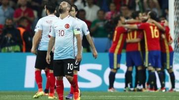 Арда Туран может закончить свои выступления за национальную команду страны