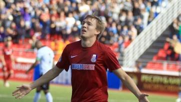 Официально: Луценко – футболист «Динамо»