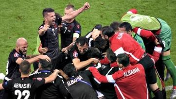 Садику: «Вчера был лучший день в истории албанского футбола»