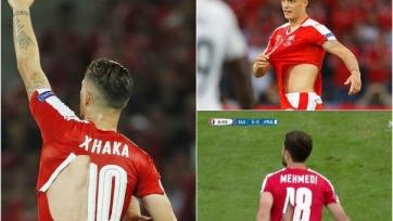 Puma: «Произошедшее в матче Франция-Швейцария больше не повторится»