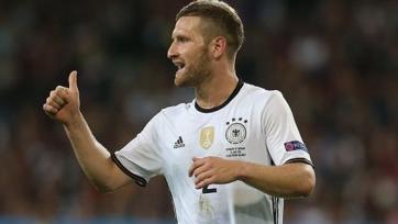 Мустафи: «У немецких игроков особый менталитет»