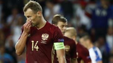 Лебедев: «У России нет шансов пробиться в плей-офф»