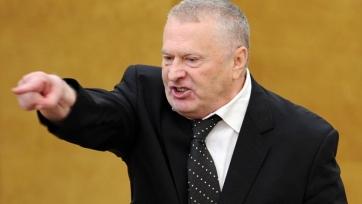 Жириновский: «Во Франции россиянам мстят за Наполеона»