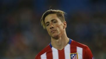 «Атлетико» продлил контракт с Торресом
