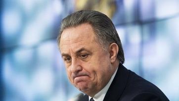 Виталий Мутко: «Я не против, чтобы Слуцкий остался, но уже выразил свою позицию»