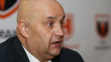 Андрей Созин: «Сборную должен возглавить Черчесов»