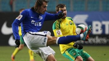 Дьяков, скорее всего, не будет играть за «Динамо» в ФНЛ