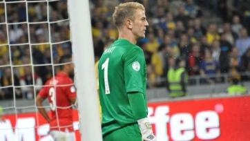 Харт: «Мало кому хочется попасть в плей-офф на сборную Англии»