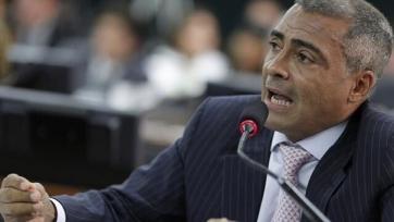 Ромарио может стать мэром Рио-де-Жанейро