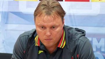 Колыванов: «Было ощущение, что всю ночь перед матчем с Уэльсом российские игроки разгружали вагоны»