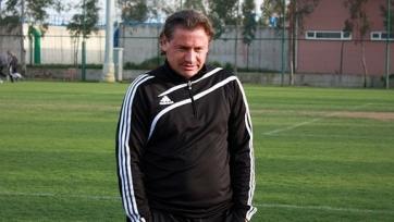 Канчельскис: «Не знаю, что мы сможем исправить за два года, но пока это издевательство над футболом»
