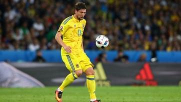Селезнёв: «Уважайте нас хоть чуть-чуть не как футболистов, а как людей»