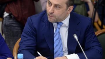 Дмитрий Свищев выступает за роспуск сборной России