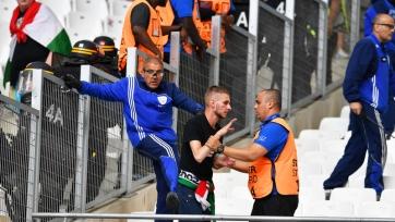 Венгерская футбольная федерация оштрафована на 65 тысяч евро