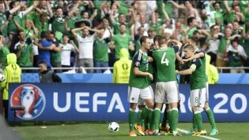 Североирландцы и венгры гарантированно сыграют в 1/8-й финала Евро