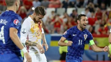 Рамос: «Лучше не реализовать пенальти сейчас, чем в матчах на выбывание»