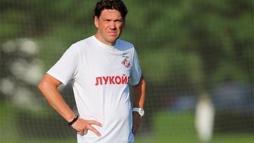 Пилипчук вошёл в тренерский штаб Аленичева