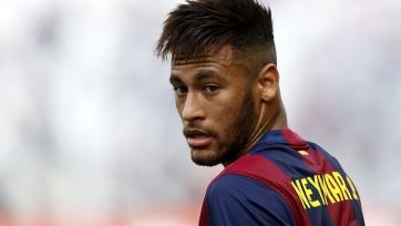 «Барселона» готова платить Неймару 15 миллионов евро в год