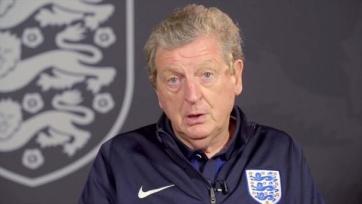 Ходжсон: «Лучше сыграть с Португалией в плей-офф, чем вообще туда не попасть»