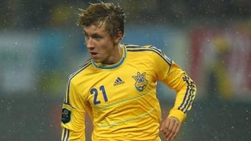 «Галатасарай» и «Локомотив» ведут борьбу за защитника сборной Украины
