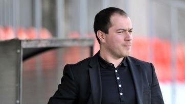 Асхабадзе покидает пост генерального директора «Бананца»