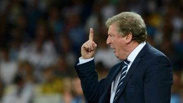 Ходжсон может быть уволен после Евро-2016