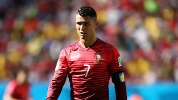 Роналду установит новый рекорд чемпионатов Европы