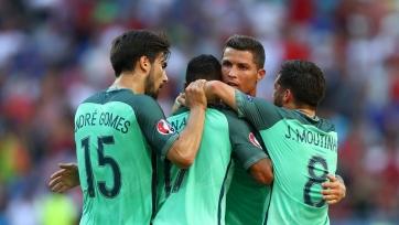 Шикарный матч в исполнении Венгрии и Португалии сильнейшего не выявил