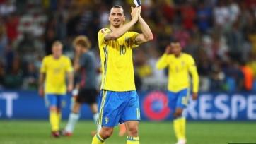 Златан Ибрагимович: «Горжусь своей карьерой в сборной»