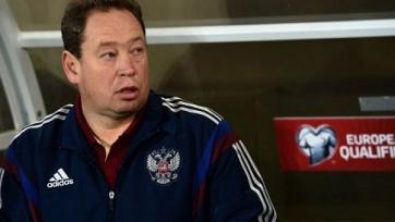 Через два дня Слуцкий вернётся в расположение ЦСКА и продолжит свою работу в клубе