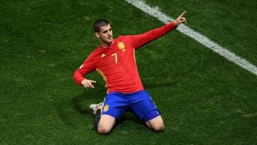 «Челси» предлагает «Реалу» 50 миллионов евро за Морату