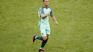 Роналду: «У хорватов отличная команда»