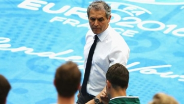 Тренер сборной Австрии: «Не воспринимаю это поражение как личный провал»