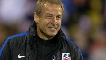 Клинсманн – кандидат на пост главного тренера «Саутгемптона»