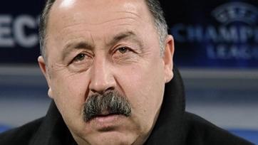 Газзаев: «Считаю актуальным заниматься в Государственной думе вопросами спорта»