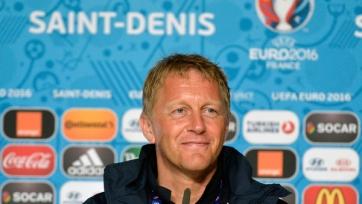 Тренер сборной Исландии: «В Англии все просто помешаны на пенальти, а мы их всегда забиваем»