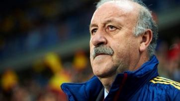 Висенте Дель Боске: «Итальянская команда играет в полноценный, а не оборонительный футбол»