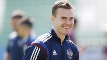 Анатолий Бышовец: «Акинфеева не стоит оставлять в сборной»