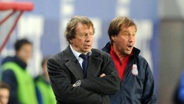 Сын Юрия Сёмина стал тренером старейшего российского клуба