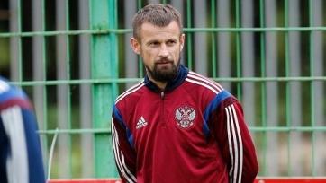 Семак: «Сборная России сыграла во Франции неудачно, но это не трагедия»