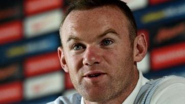 Руни признался, что игроки сборной Англии отрабатывают пенальти