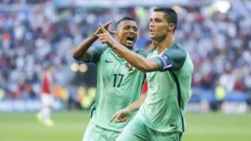 Роналду: «Все сюрпризы закончились на групповой стадии»