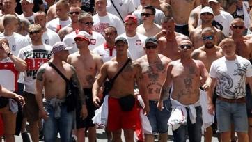 Пятеро польских болельщиков получили тюремные сроки