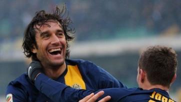 Тони: «Италия должна быть командой, которая наводит страх на оппонента»