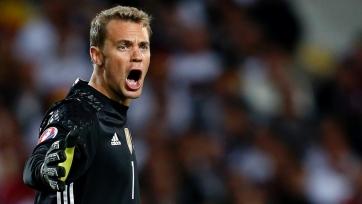 Нойер: «Словакия заслуженно пробилась в плей-офф Евро»
