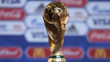 Итоги жеребьёвки решающего раунда отбора на ЧМ-2018 в африканской зоне