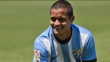 «Рубин» хочет подписать Роберто Росалеса